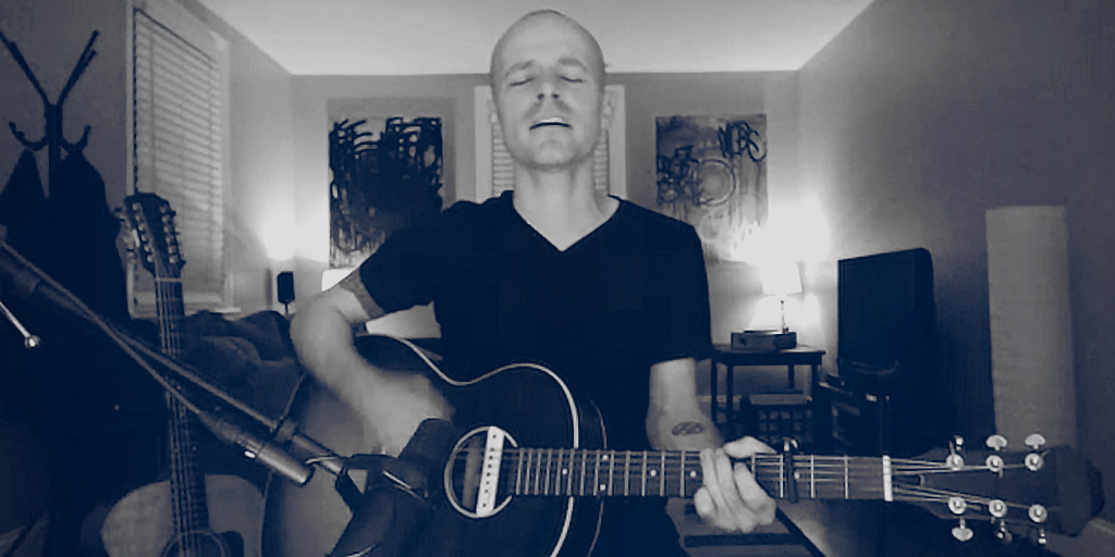 How Derek Webb Sells Out House Concerts