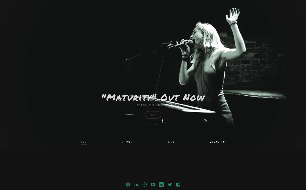 Bex website