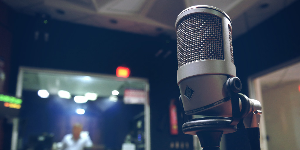 Recording your album: How to make the most of your studio time