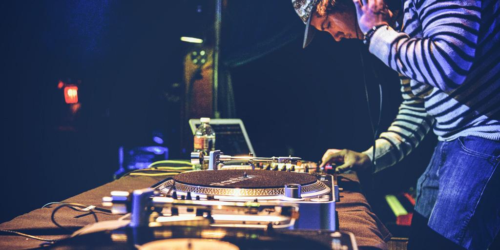 7 types of DJ jobs