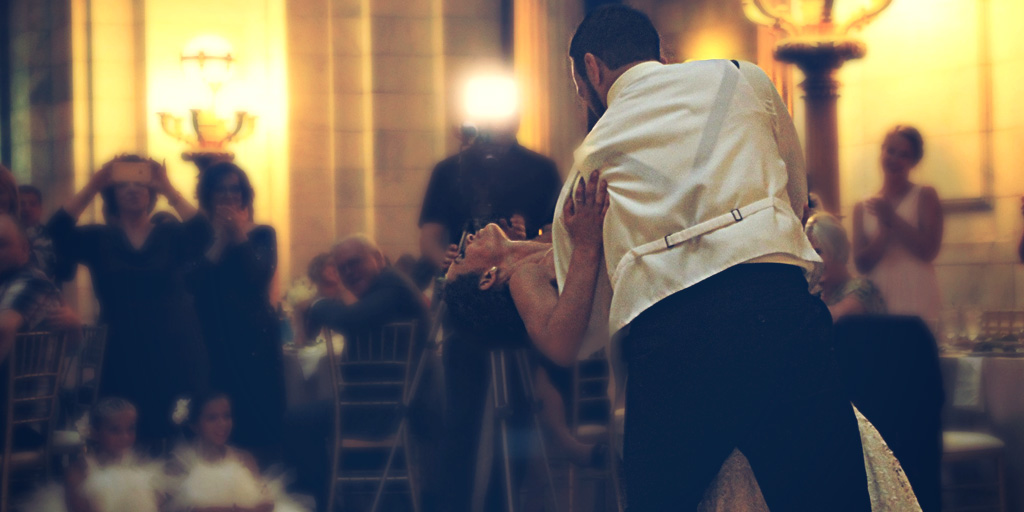 10 Ways to be a Great Wedding DJ