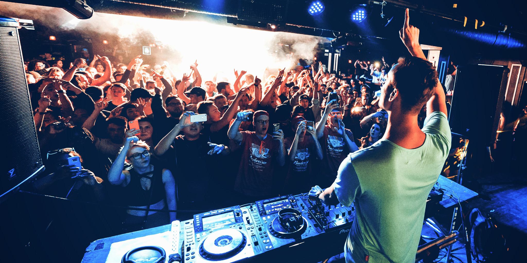 How To Get DJ Gigs: 8 Tips for Beginners