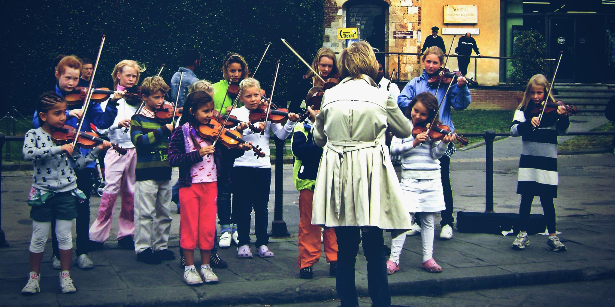 8 types of music teacher jobs