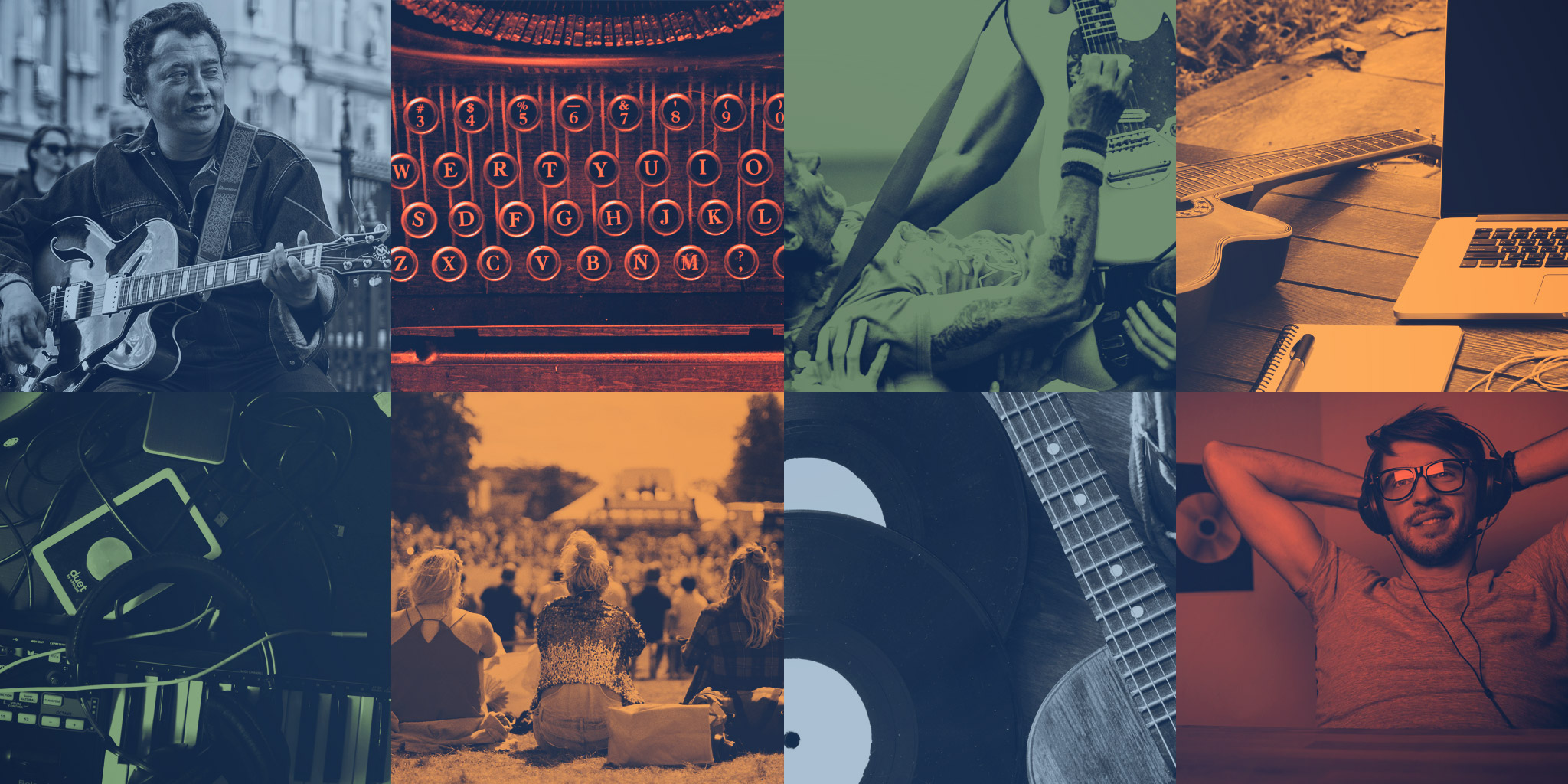 15 Blog Posts Musicians Can't Stay Away From
