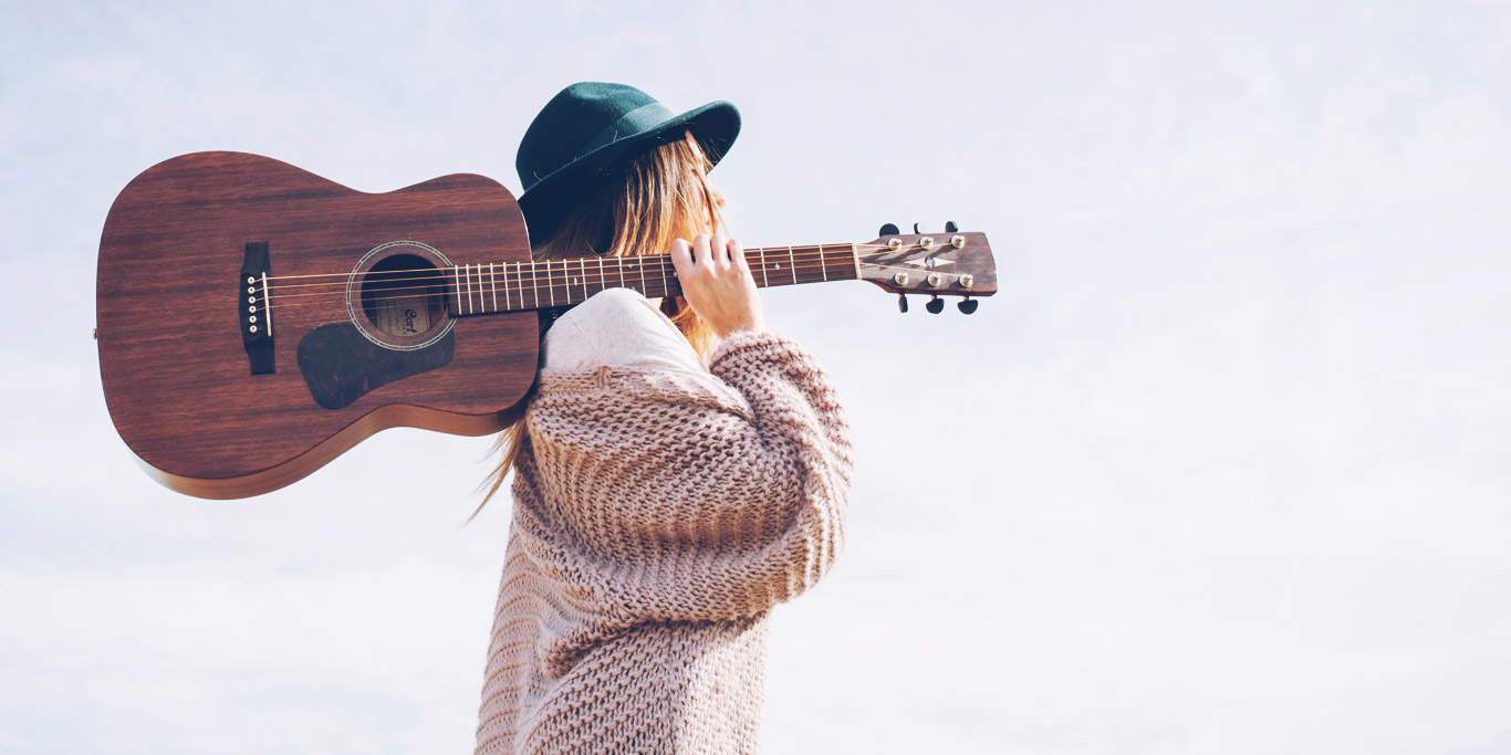 Tips for getting your solo music career started