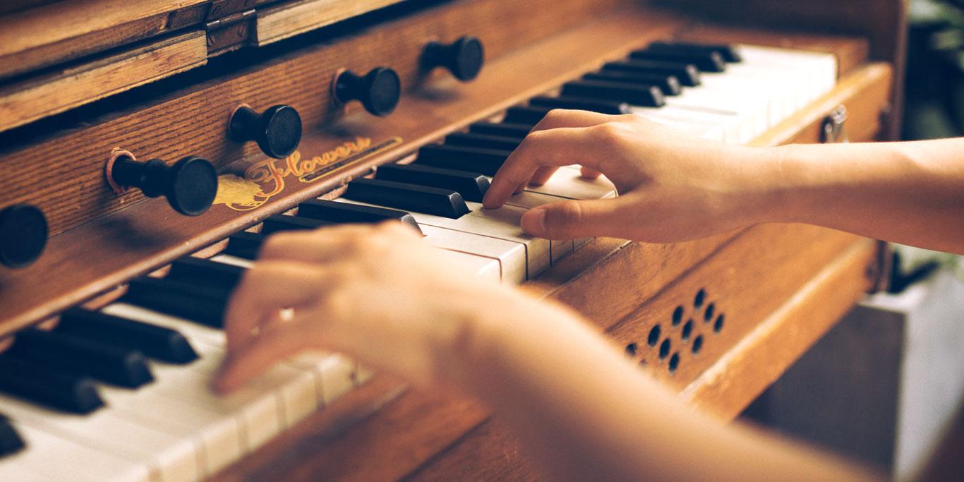 How to build a music teacher website