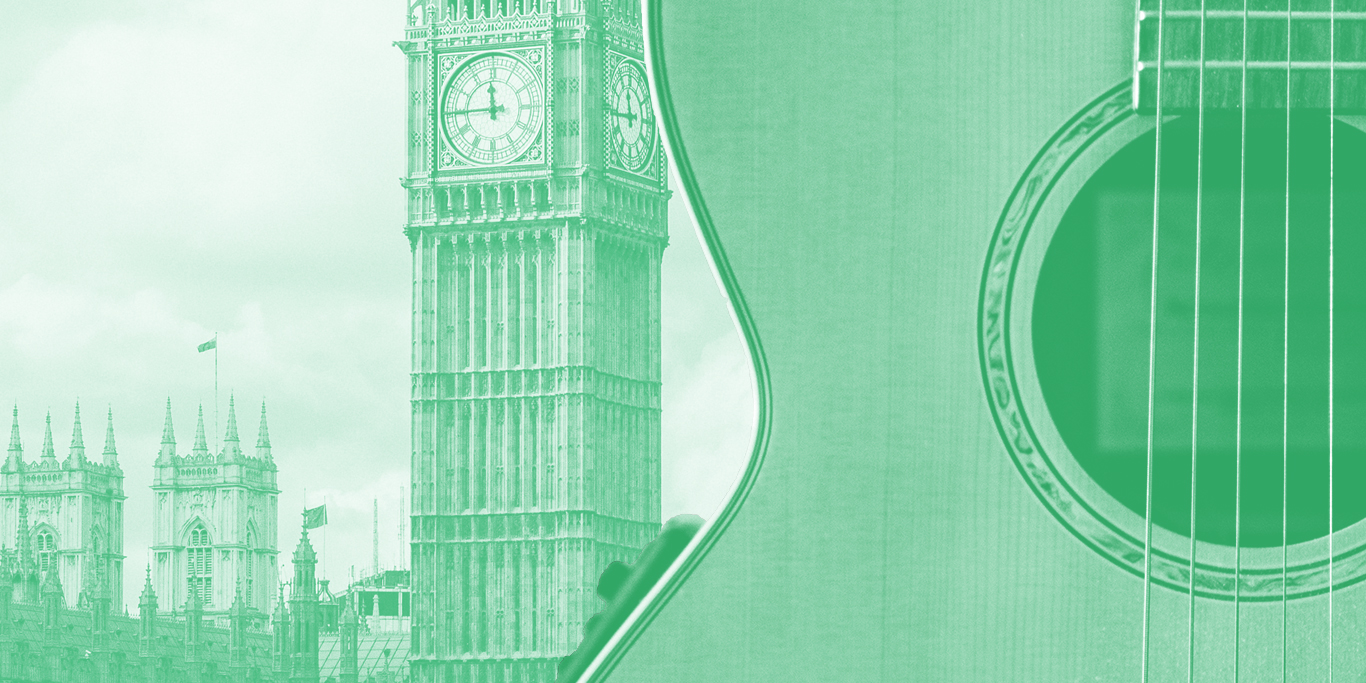 Funding for musicians: music grants in the UK