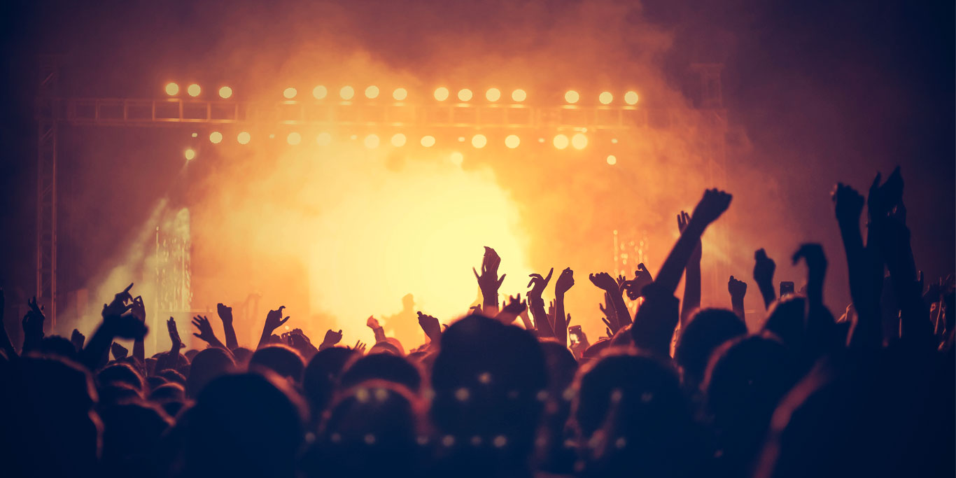 11 things to do once you book a show