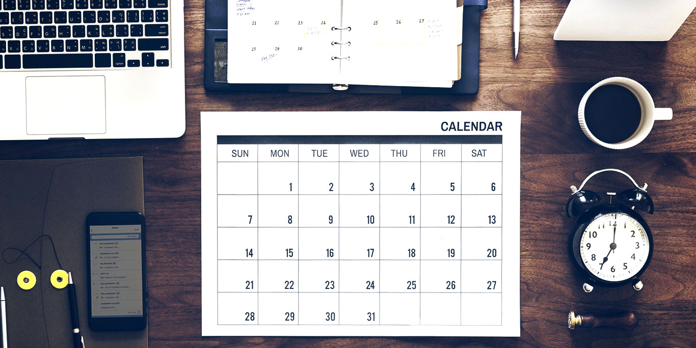 New: Use multiple calendars on your music website