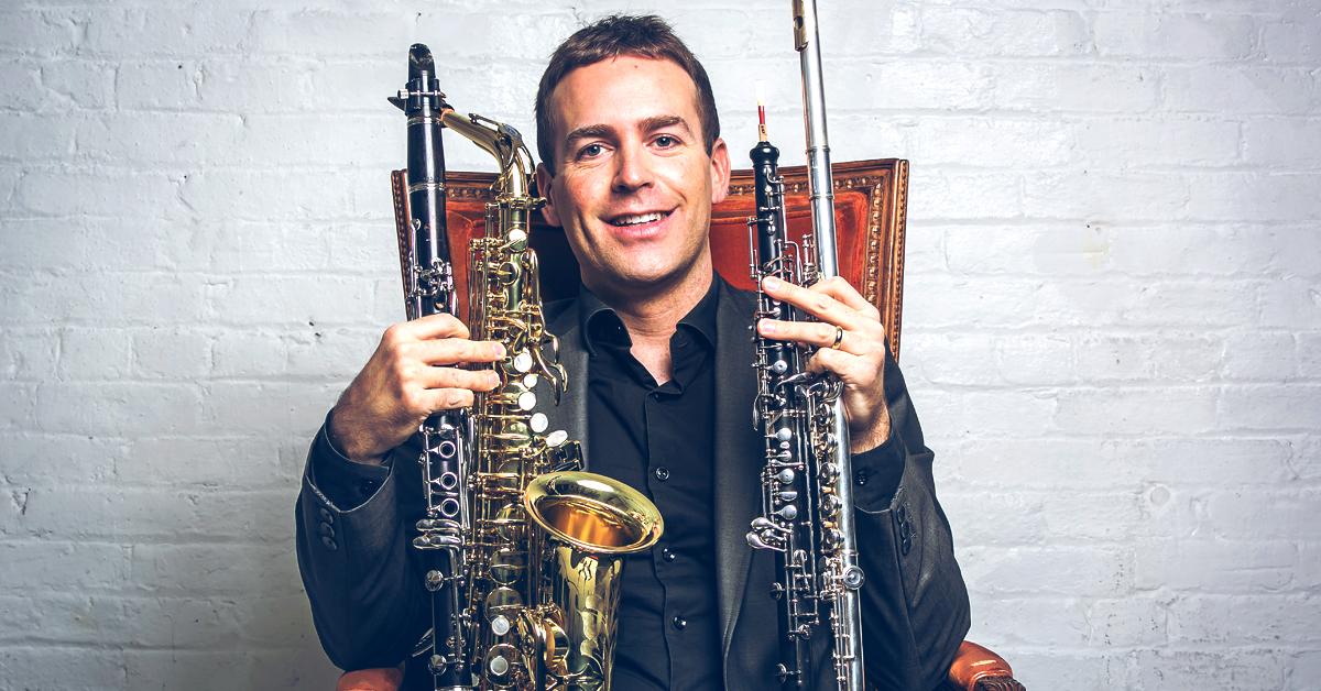 Jazz musician Daniel Bennett: Our cultural renaissance has just begun!
