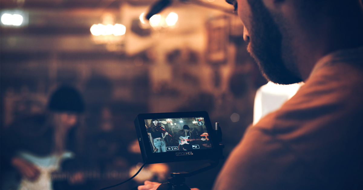 The complete guide to live streaming for musicians