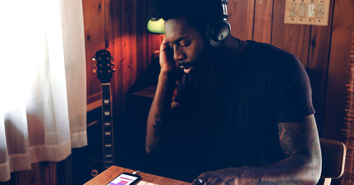 How to choose which songs to record for your next project