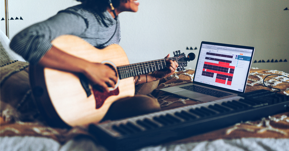15 ways to promote your music online