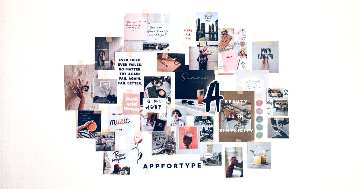 5 ways a mood board can come in handy when writing songs