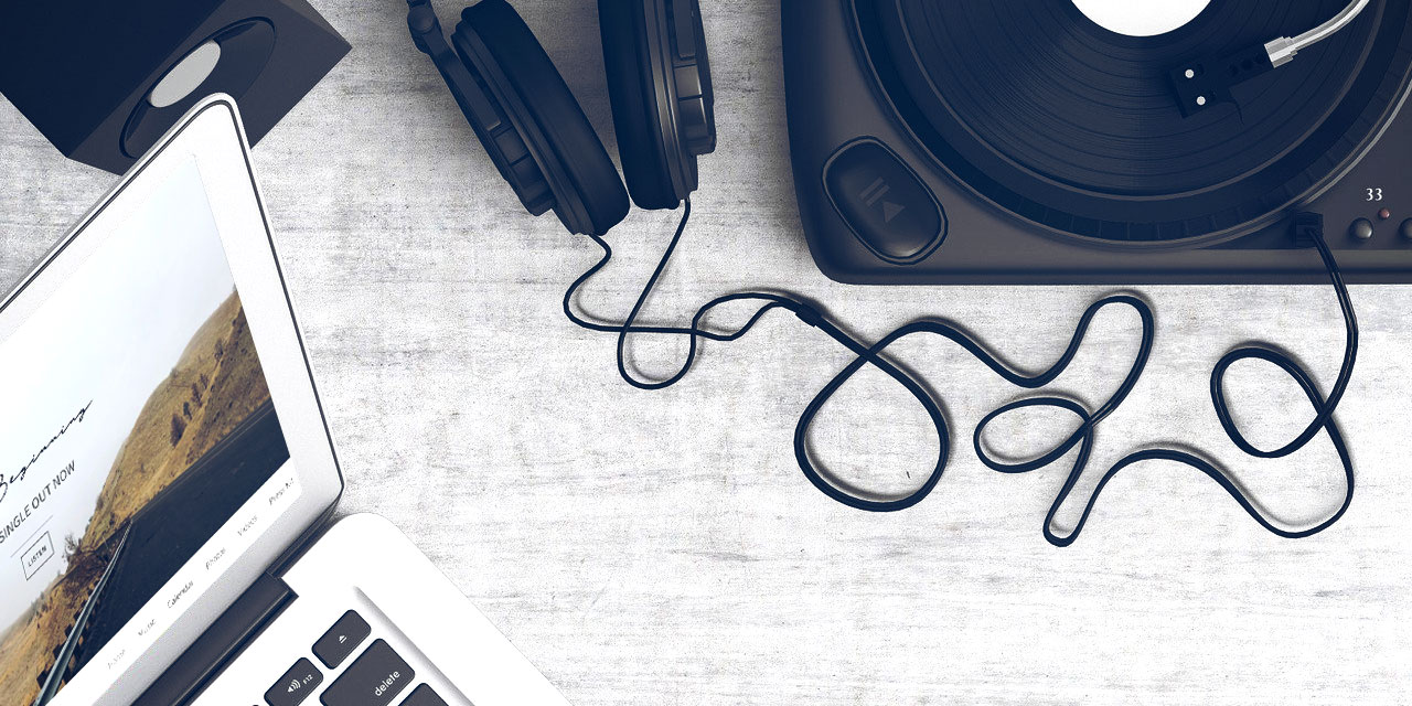 How to sell a single from your music website (and why you should do it)
