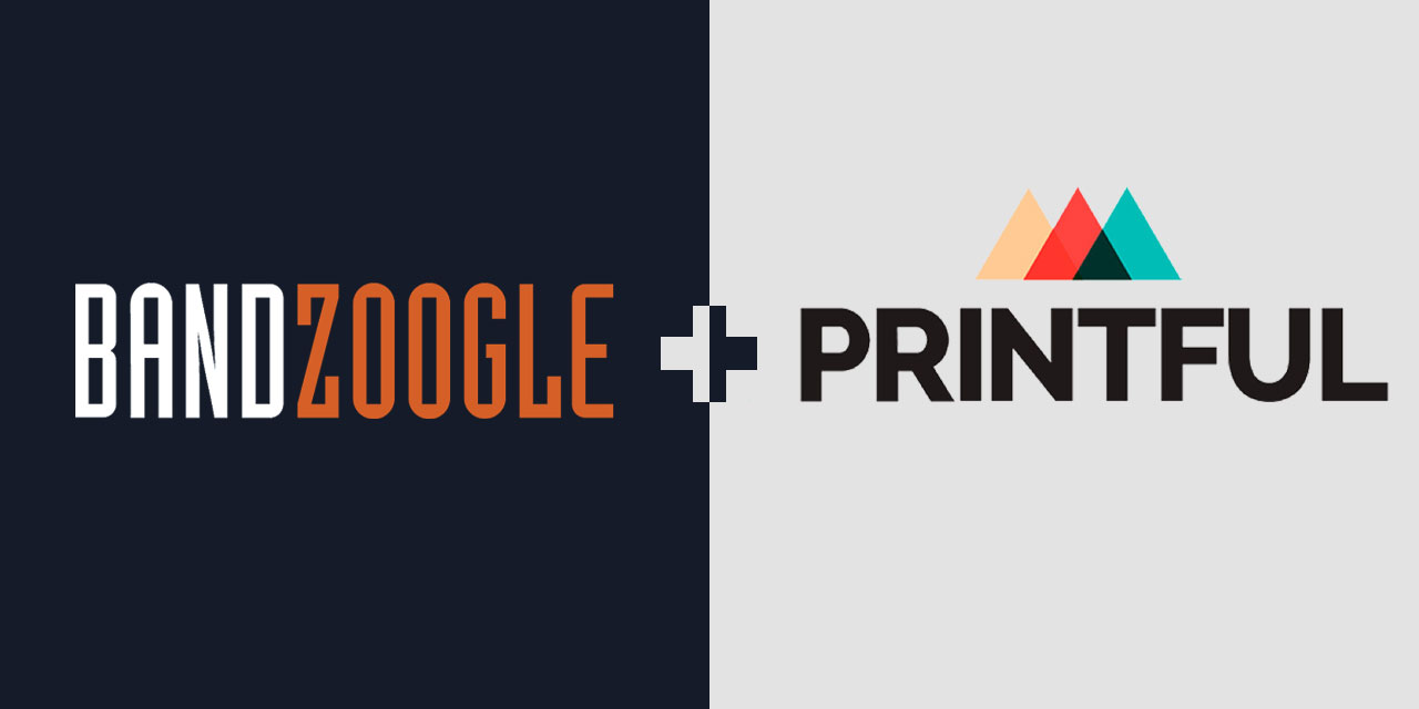 New: Sell print-on-demand merch through your website with Printful