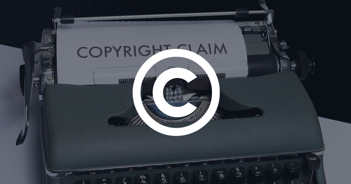 Copyrighting Your Music – Why You Should Do It Now
