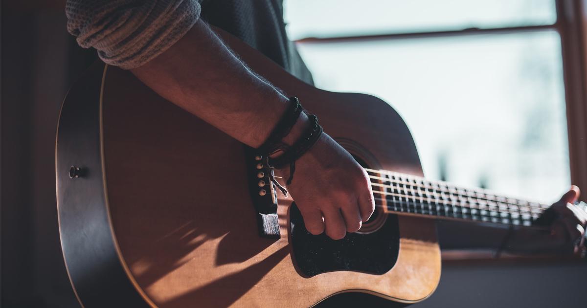 Right chord, right mood (thinking beyond major and minor) - Bandzoogle