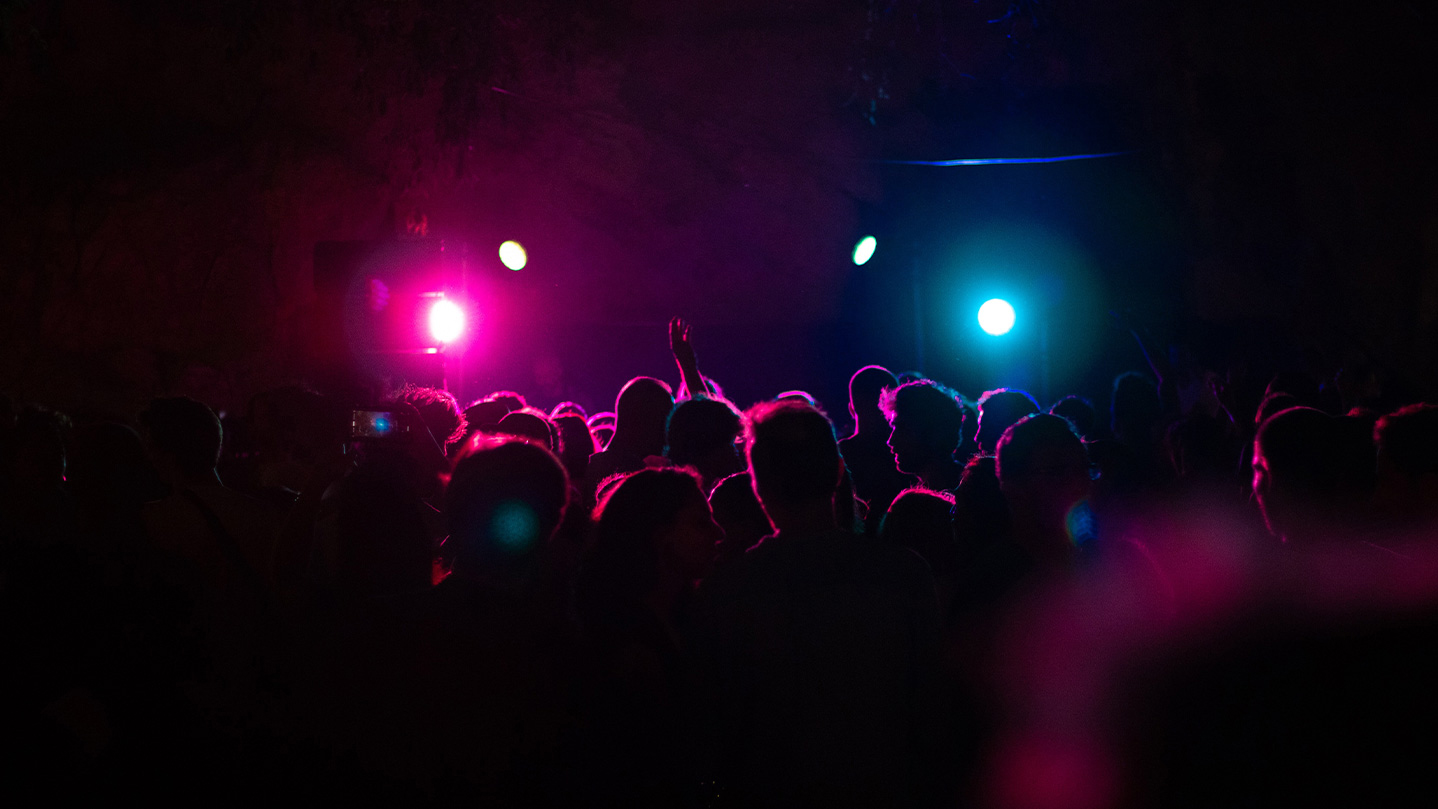 Return to live: a conversation about booking shows, safety, and live streaming