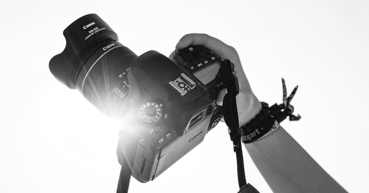 Bandzoogle Blog - Band Photography Checklist - Main