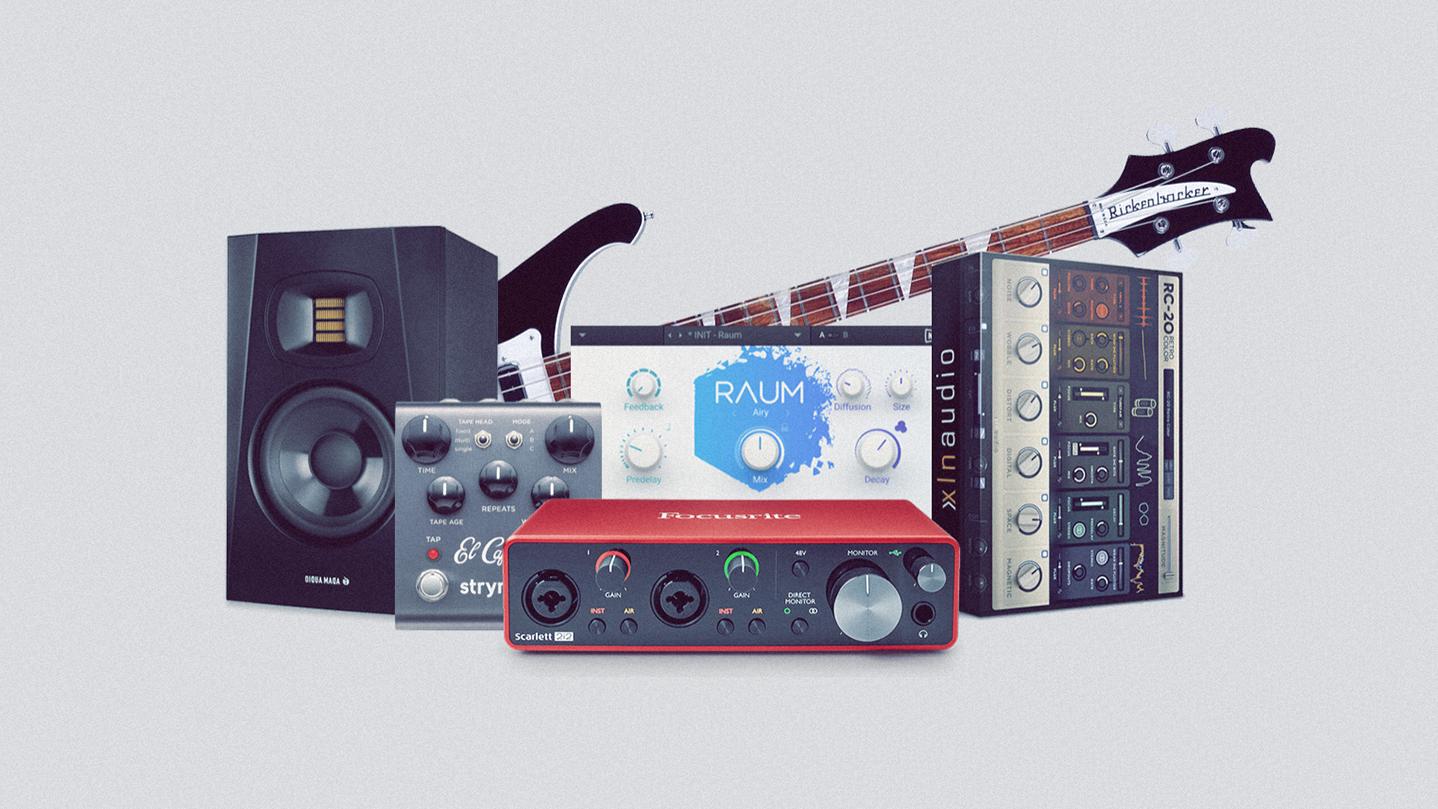 Music gear we're loving in 2021
