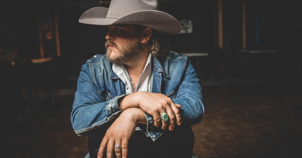 5 best website templates for country artists - Main - Jon Stork