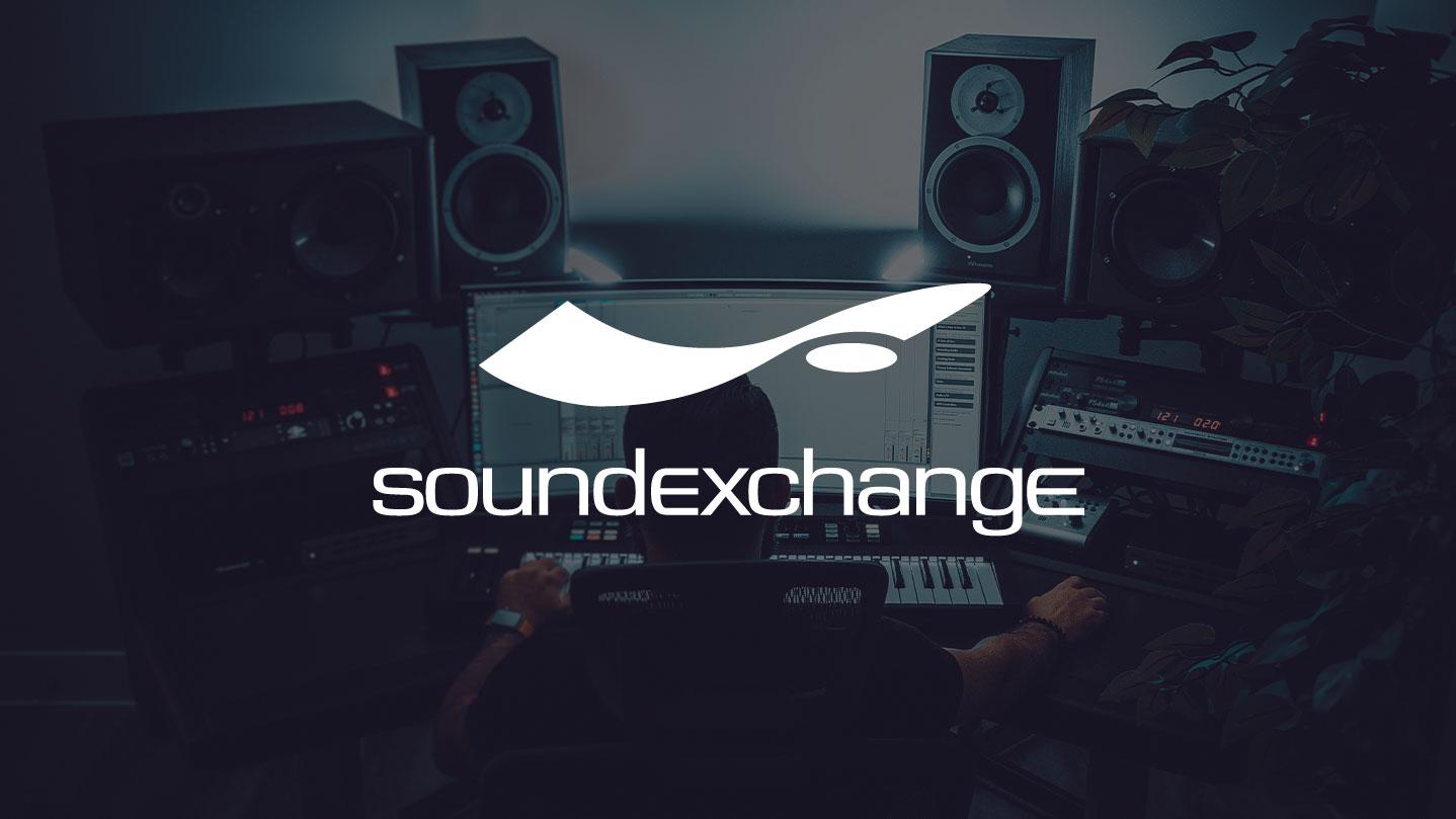 Free webinar: Simplifying Digital Royalty Solutions with SoundExchange